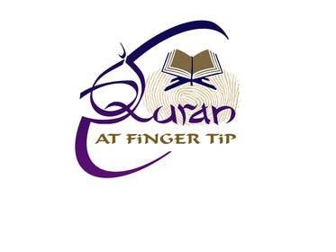 Design a Logo for Quran at Fingertip | Freelancer