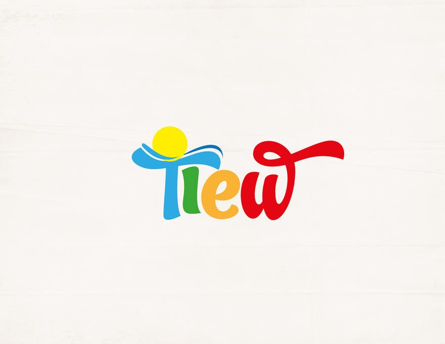 Konkurrenceindlæg #54 for Design a Logo for Name: Tiew