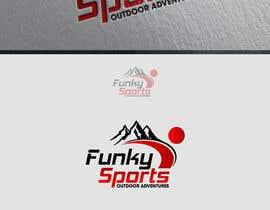 #159 para Design a logo for an Outdoor Sports Guiding Company por lumerbgraphics