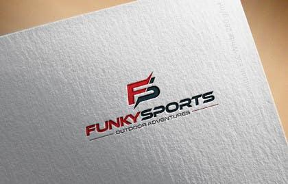 silverhand00099 tarafından Design a logo for an Outdoor Sports Guiding Company için no 123