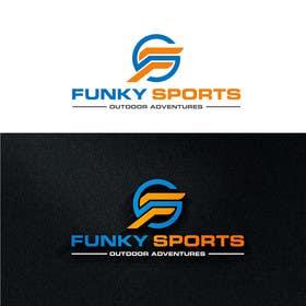 hunnychohan1995 tarafından Design a logo for an Outdoor Sports Guiding Company için no 112
