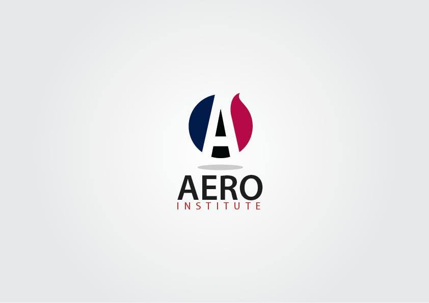 Konkurrenceindlæg #                                        34                                      for                                         Design a Logo for an Aviation Training Organisation