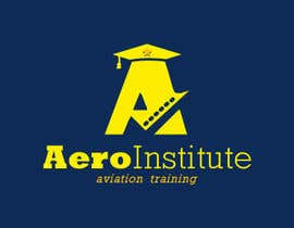#16 for Design a Logo for an Aviation Training Organisation by nine9dezine