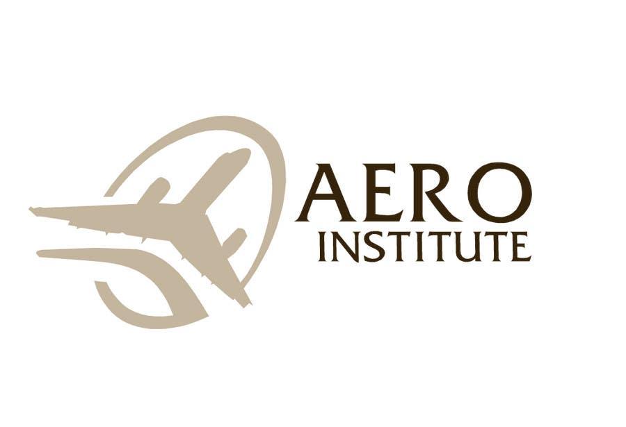 Kilpailutyö #7 kilpailussa Design a Logo for an Aviation Training Organisation