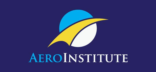 Konkurrenceindlæg #                                        43                                      for                                         Design a Logo for an Aviation Training Organisation
