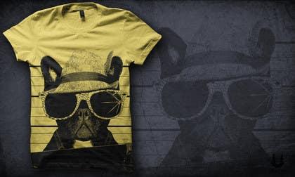 ultraspike tarafından Design funny animal t-shirt için no 17