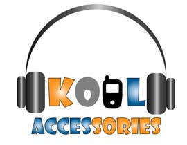 Accellsoft tarafından Design a Logo for Kool Accessories or just Kool için no 10