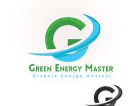 nº 53 pour Disegnare un Logo for Green energy Master par sweetys1