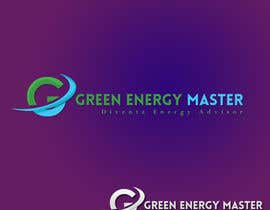 nº 54 pour Disegnare un Logo for Green energy Master par sweetys1
