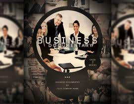 nº 20 pour Design a Flyer for a business documentary par design4pro
