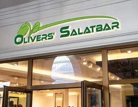 TrezaCh2010 tarafından Salad bar needs a logo için no 7