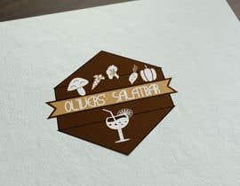 TrezaCh2010 tarafından Salad bar needs a logo için no 19