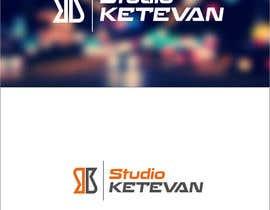 mille84 tarafından Design a Logo for Studio Ketevan için no 29