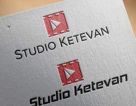 pavlemati tarafından Design a Logo for Studio Ketevan için no 87