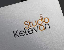 Toy20 tarafından Design a Logo for Studio Ketevan için no 9