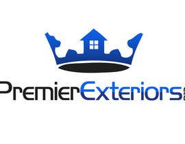 #26 for Premier Exteriors Ltd. by NareshKumarz