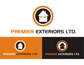 #28 for Premier Exteriors Ltd. af primavaradin07