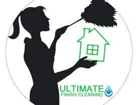 bondruska tarafından Design a Logo for The Ultimate Finish Cleaning Company için no 21
