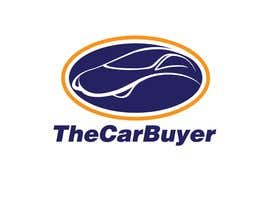 #40 za Logo Design for The Car Buyer od sikoru