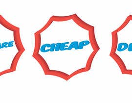 nº 61 pour Design a Logo for a cheap deals/special offers website par alexnutu