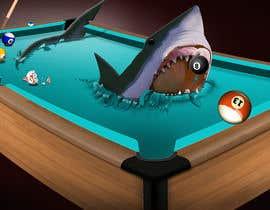 Valdz tarafından Design a custom billiards image için no 28
