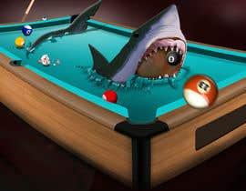 Valdz tarafından Design a custom billiards image için no 29