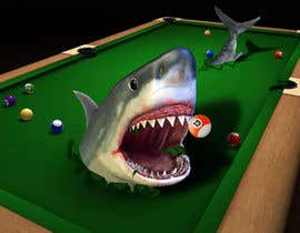 thuyanh tarafından Design a custom billiards image için no 47