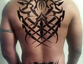 freelancerdas10 tarafından Cover Tattoo için no 15