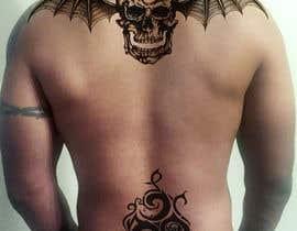 freelancerdas10 tarafından Cover Tattoo için no 20