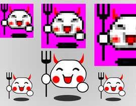 darkribbon tarafından Redesign of a guild emblem için no 12