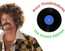 #3 cho Design a Logo for Bruce Thunderbollocks & The Groove Express bởi husarvasile