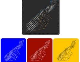ELDJ7 tarafından Design a logo for an electronic guitar product için no 3
