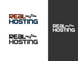 #97 for Σχεδιάστε ένα Λογότυπο for  Realhosting.gr by legol2s