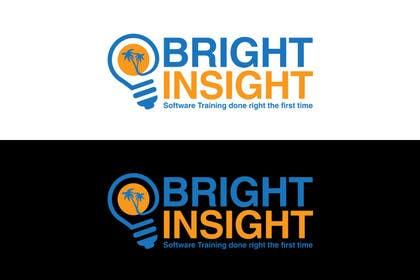 aliciavector tarafından BrightInsight - Logo için no 27