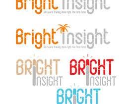 MrShake tarafından BrightInsight - Logo için no 2