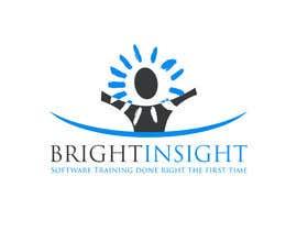 ZWebcreater tarafından BrightInsight - Logo için no 56