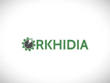 #16 cho Design a Logo for ORKHIDIA (AUTO SPARE PARTS SUPPLIER) bởi tfdlemon