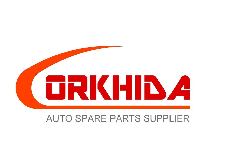 Entry #75 by tsaarch for Design a Logo for ORKHIDIA (AUTO