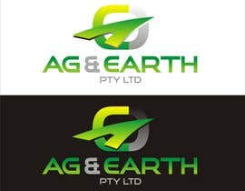 nº 80 pour Design a Logo and Tagline for Ag and Earth Pty Ltd par YONWORKS