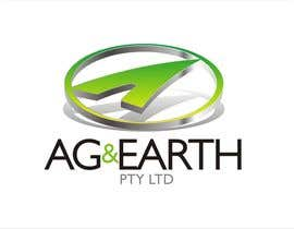 nº 135 pour Design a Logo and Tagline for Ag and Earth Pty Ltd par YONWORKS