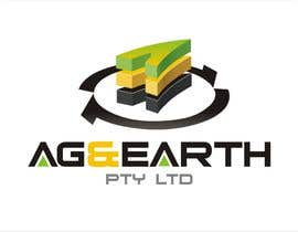 nº 219 pour Design a Logo and Tagline for Ag and Earth Pty Ltd par YONWORKS