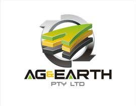 nº 243 pour Design a Logo and Tagline for Ag and Earth Pty Ltd par YONWORKS