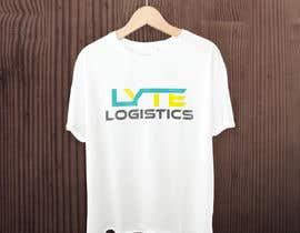 Kireative tarafından LYTE Logistics için no 8