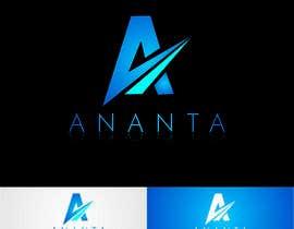 #127 untuk Design a Logo for Ananta Company oleh simpleblast