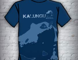 #42 for T-shirt Design for KALUNGU af JuriBianchi