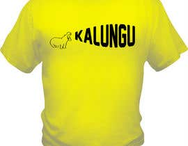 #2 for T-shirt Design for KALUNGU af laurenmosher