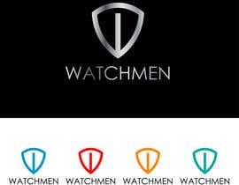 Astri87 tarafından Urgent logo/symbol design for Watchmen için no 37