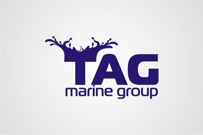 #79 for Logo Design for TAG Marine group by dyv