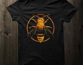erwinubaldo87 tarafından Design a T-Shirt için no 33