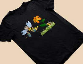 heshamsqrat2013 tarafından Design a T-Shirt için no 40